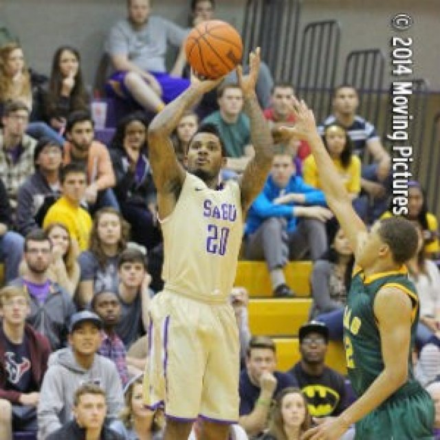 Second half surge overcomes OBU, 69-61