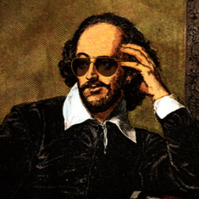 "SAGU presents ""Shakespeare in Hollywood"""