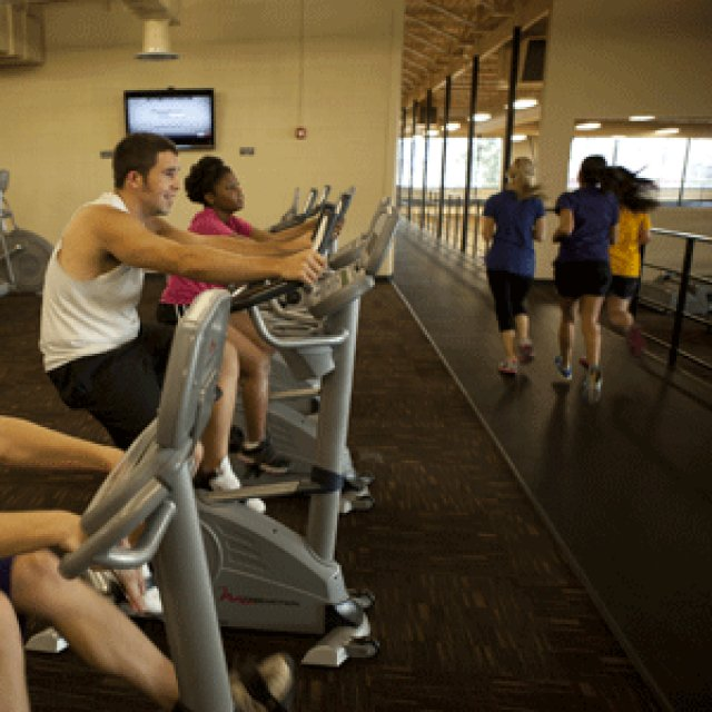 Wellness Center group exercise classes receive positive response