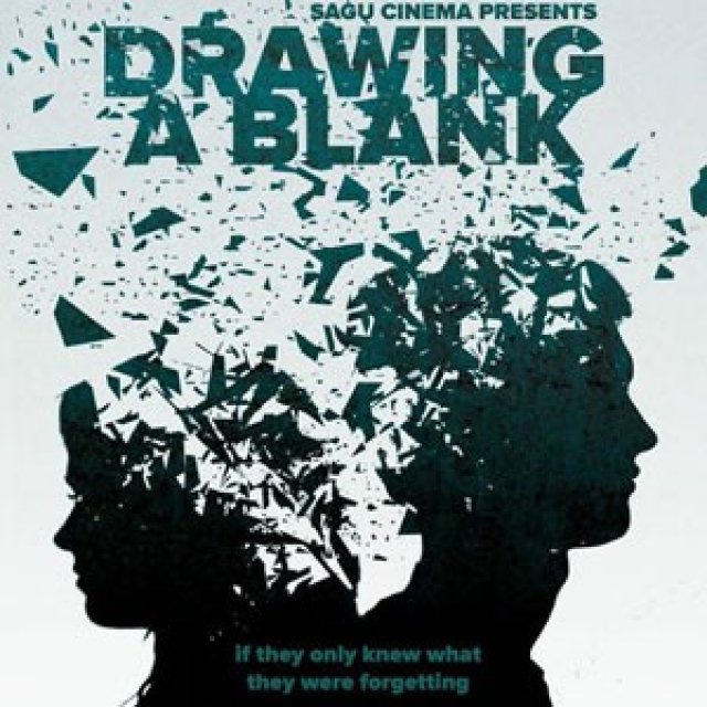 "SAGU Cinema releases first feature-length film trailer ""Drawing a Blank"""