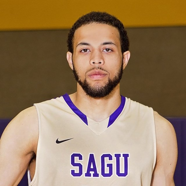 SAGU's Walter comes up big for second straight game