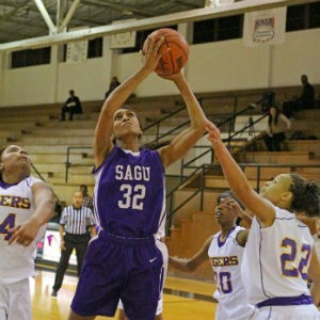 NAIA's No. 5 ranked defense not enough for SAGU
