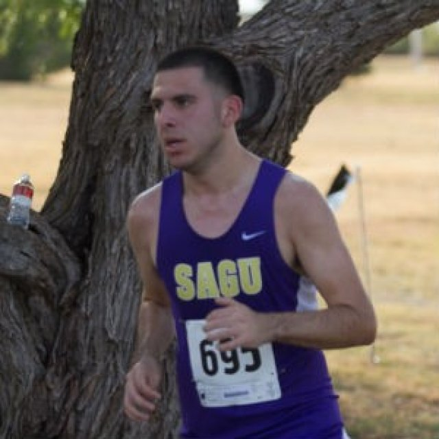 Cross Country teams compete in SAC meet