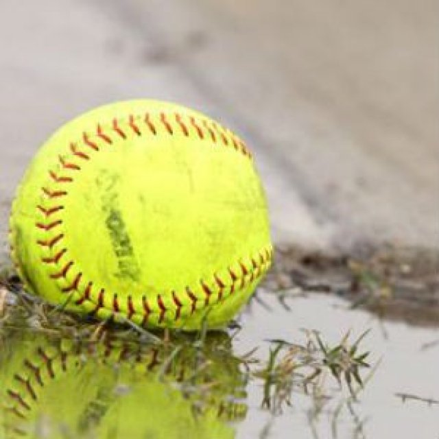 Softball rained out; SAGU home this weekend