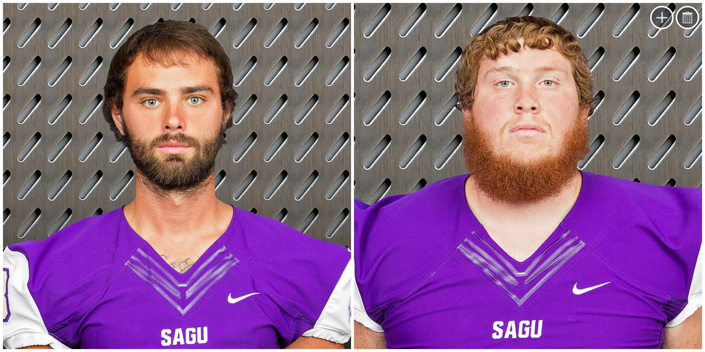 Eastwood and Dearen top list of seven 2015 Preseason All-Americans for SAGU