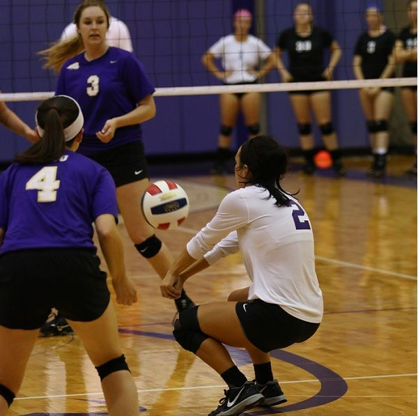 SAGU libero Emmalee Smith breaks school record despite loss to JBU