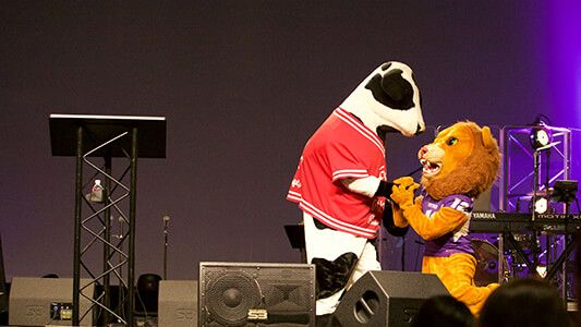 "SAGU and Chick-fil-A Partner to Serve ""Chikin"" On Campus"
