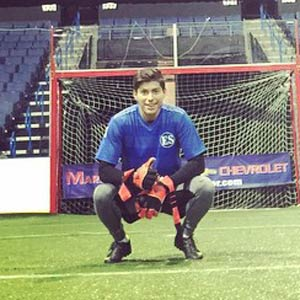 SAGU student selected by national team to play in WMF World Cup