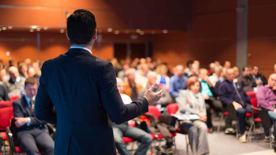 How to Win Your Audience's Attention for Your Sermon