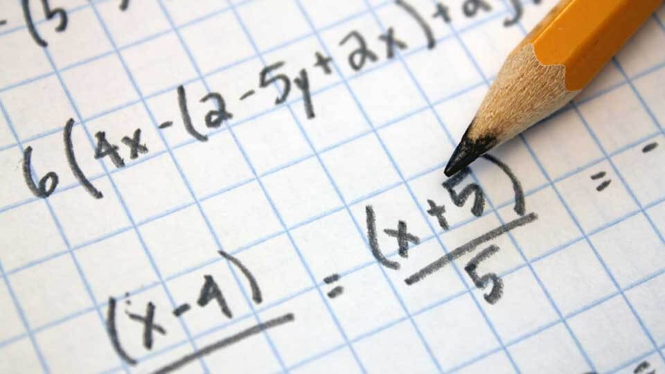 The easiest way to solve a math problem is to pull out a calculator, here are 4 math tricks to use when trying to solve complex math problems without it.