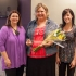 Beverly Robinson awarded BBBS Regional Board Member of the Year