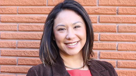 Dr. Melissa Alfaro