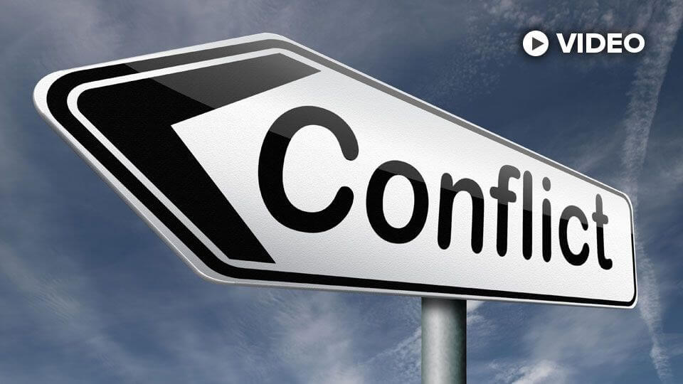 Learning to deal with conflicts appropriately and effectively can increase management skills needed in business work places, start by identifying common causes.