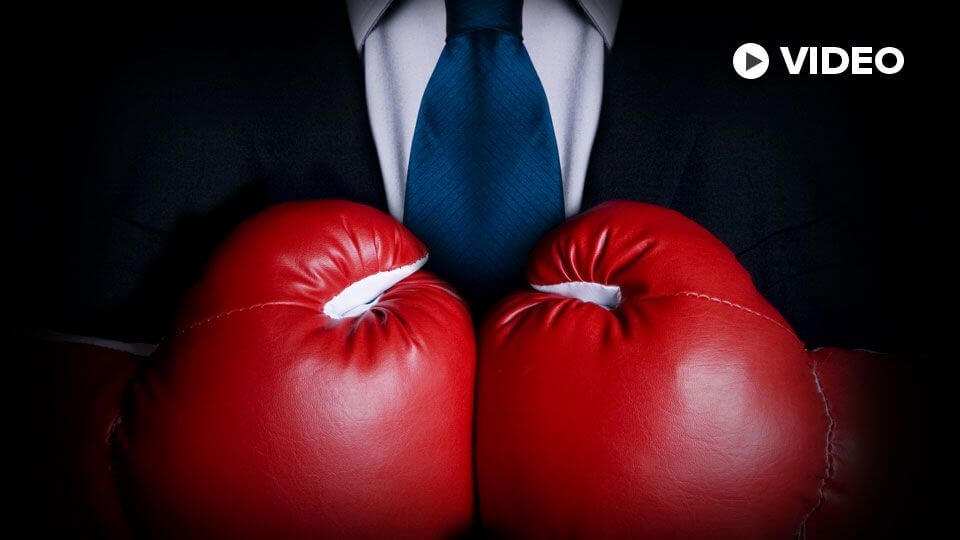 Each of us has a conflict management style that we use predominately. Here are the descriptions of 4 types of conflict management styles, and how to use them.