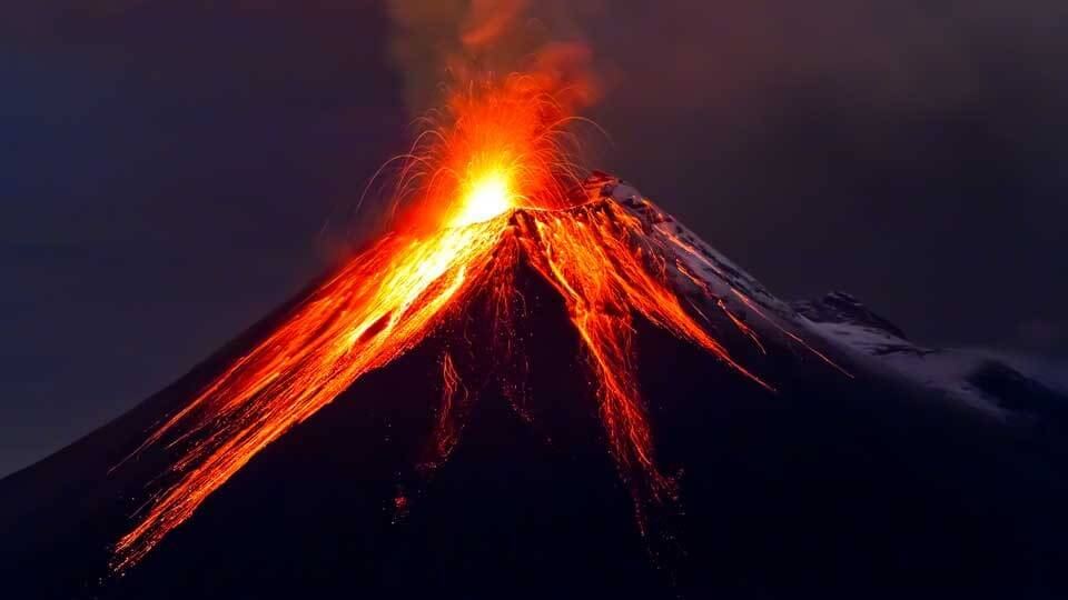 How to Manage Difficult People in Ministry: The Volcano