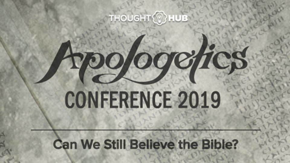 CAN WE STILL BELIEVE THE BIBLE? (PART 2)