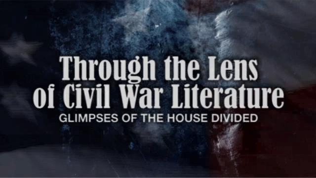 Diane Lewis discusses the literature during the American Civil War era and how it continues to give us a glimpse of that time period.